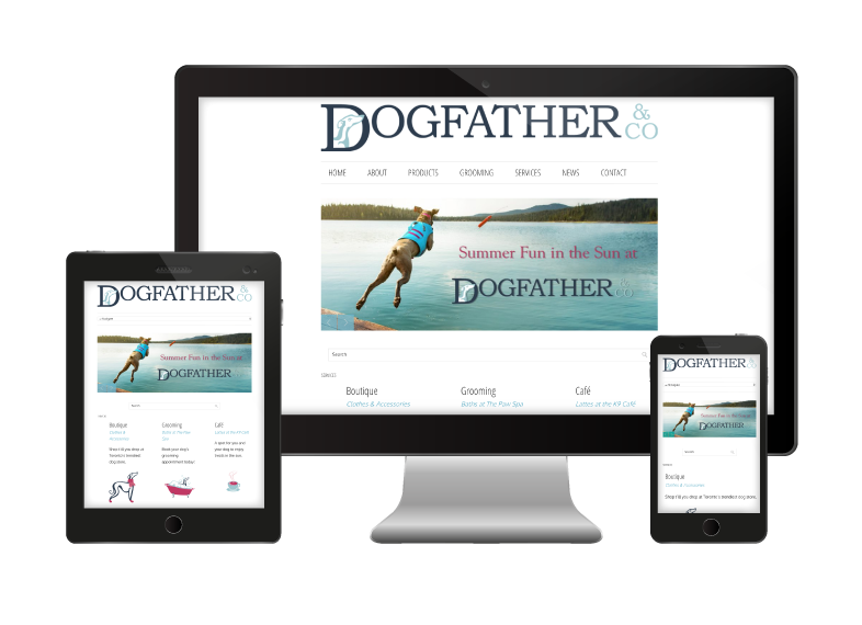 Dogfather & Co. | Small Business
